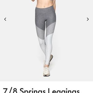 7/8 Springs Leggings